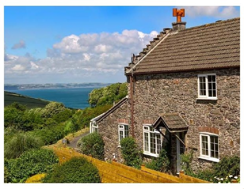 Click here for more about Wisteria Cottage
