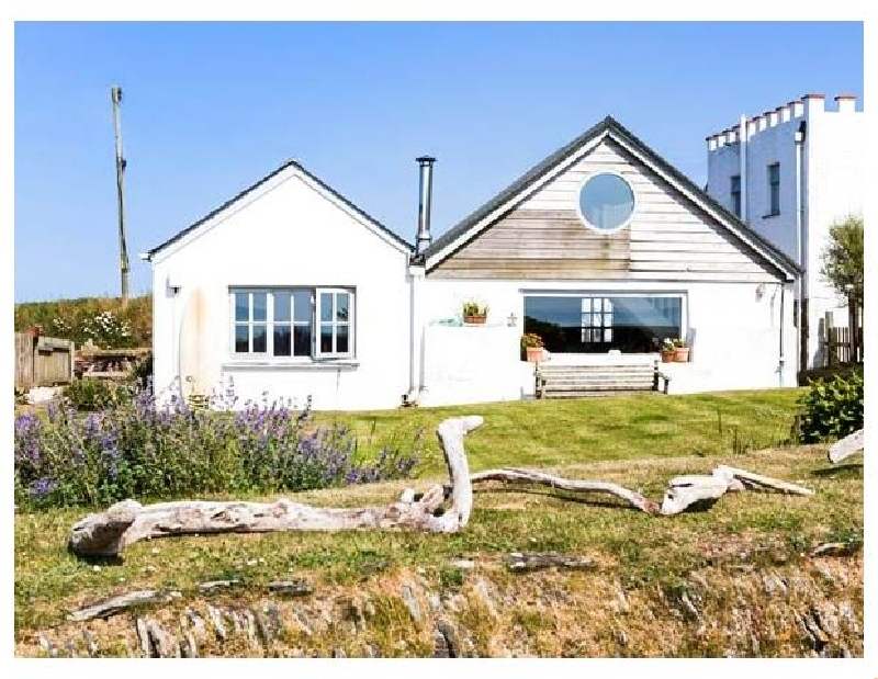 Click here for more about Halzephron Cottage