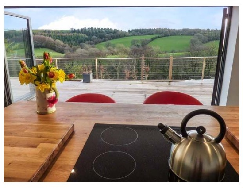 Click here for more about Ramstorland Woodland View