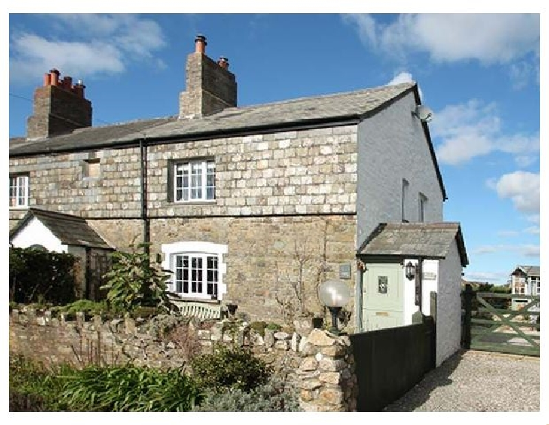 Click here for more about 1 Arthur Cottages