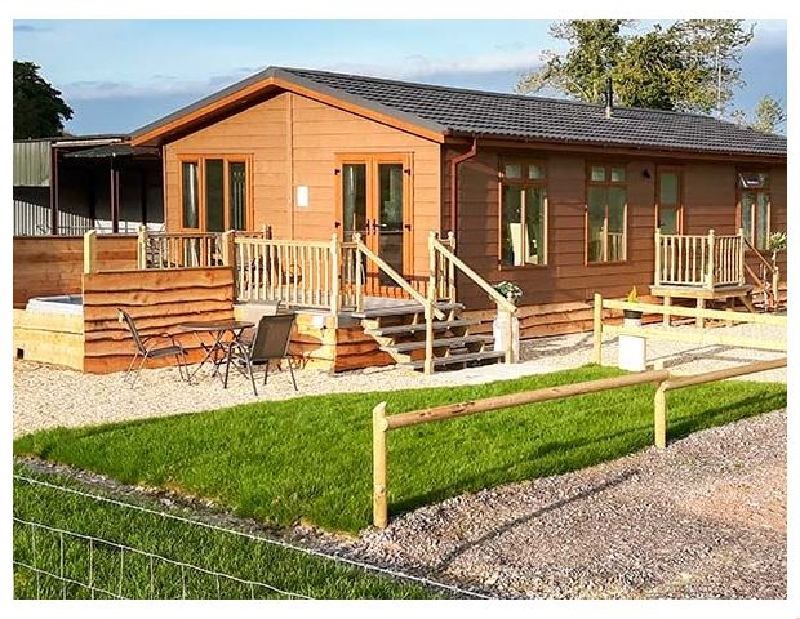Click here for more about Whitey Top Lodge