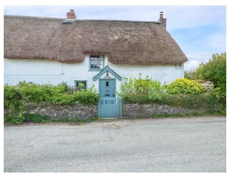 Click here for more about Bee Hive Cottage