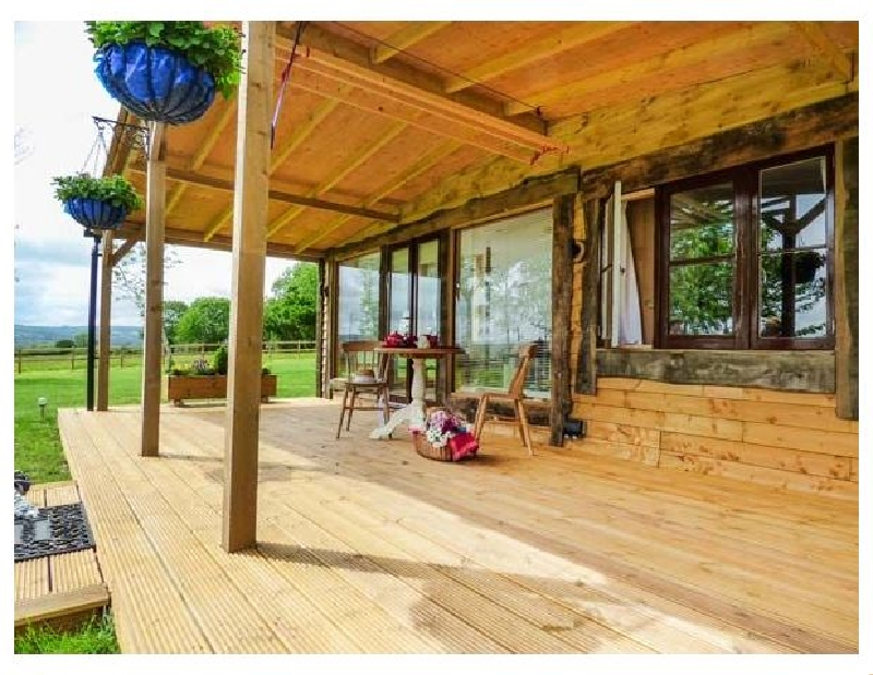 Click here for more about Caradon Lodge