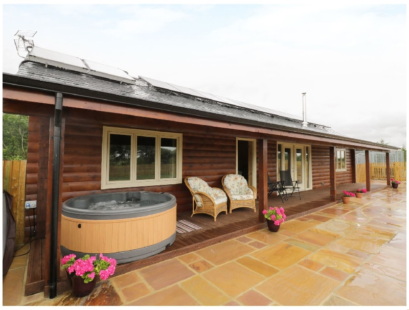 Click here for more about The Lodge
