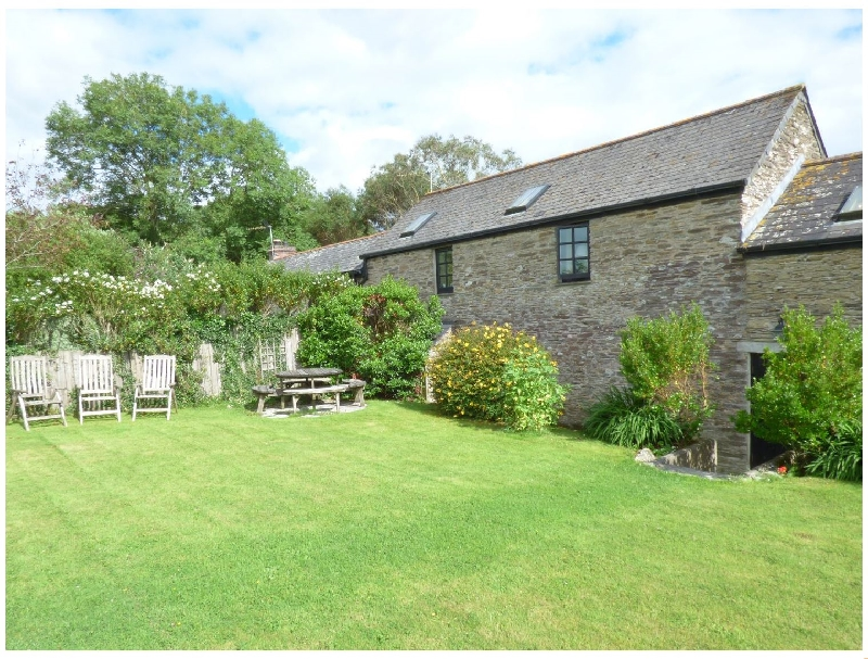 Click here for more about Meadow Cottage