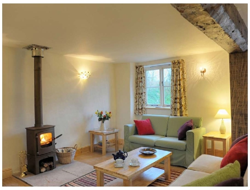 Click here for more about Apple Cottage