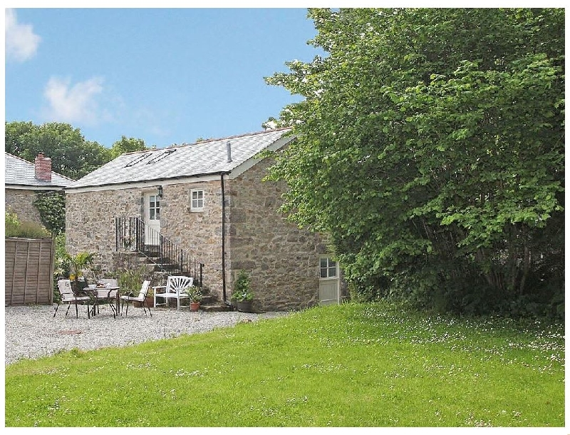 Click here for more about Trevoole Barn