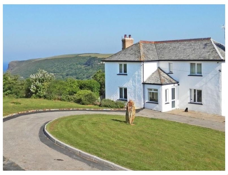 Click here for more about Crackington Vean