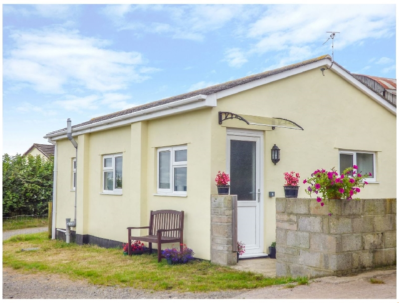 Click here for more about The Old Dairy Holiday Cottage