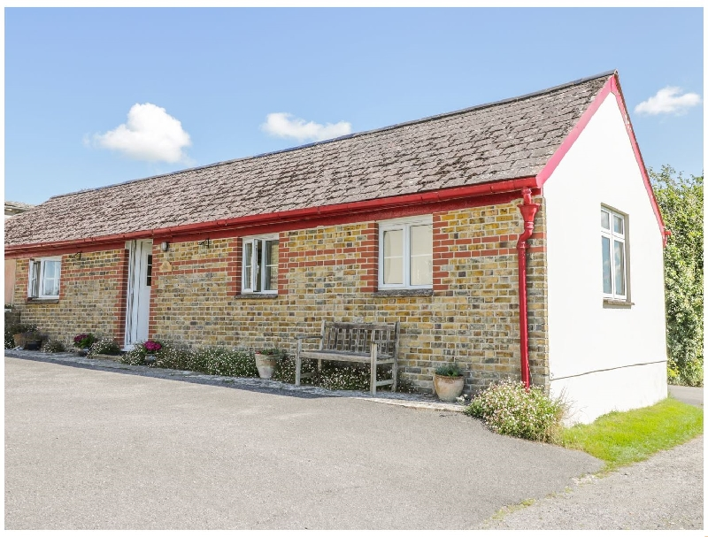 Click here for more about Old School Cottage