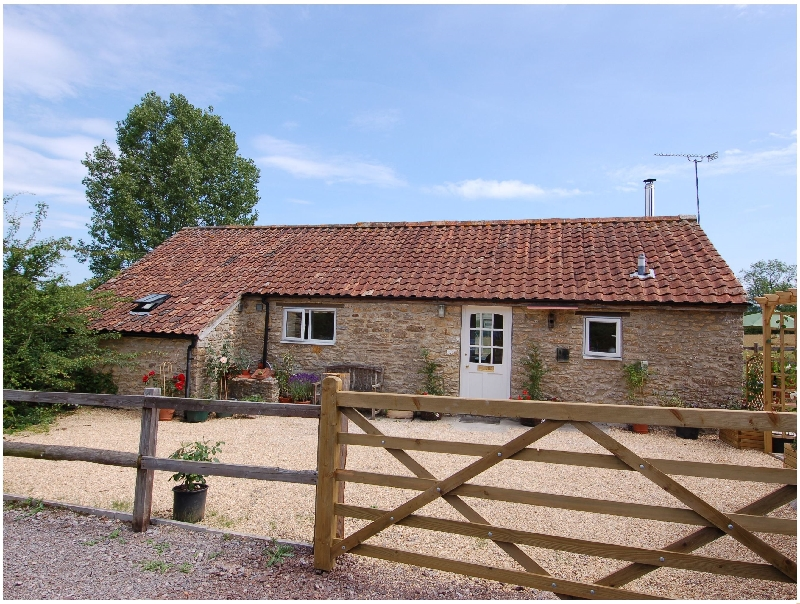 Click here for more about Acorn Cottage