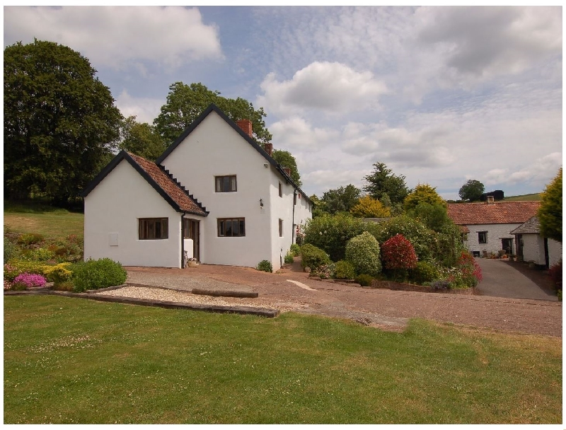 Click here for more about Surridge Farmhouse