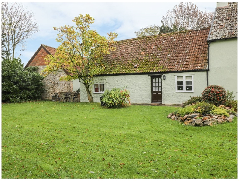 Click here for more about The Old Farmhouse