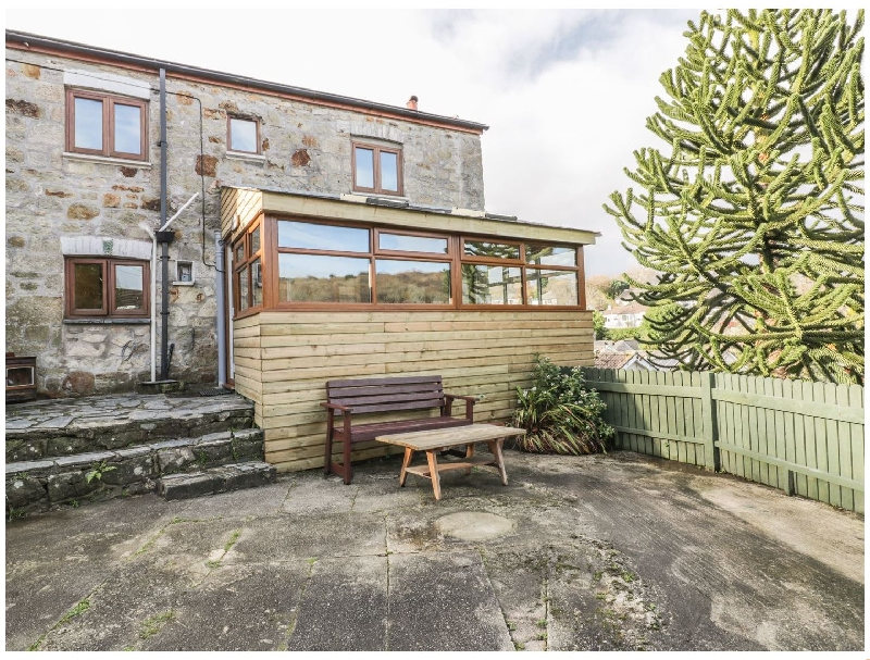 Click here for more about Bellbine Cottage