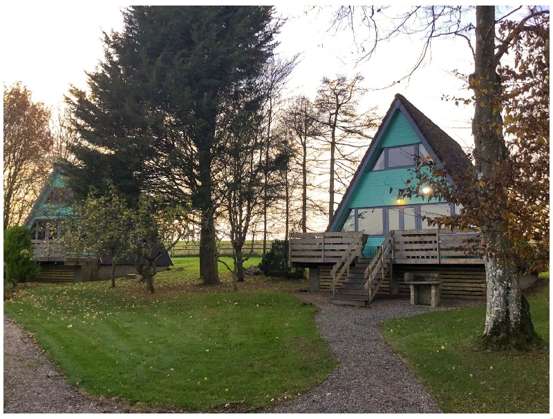 Click here for more about Rose Lodge