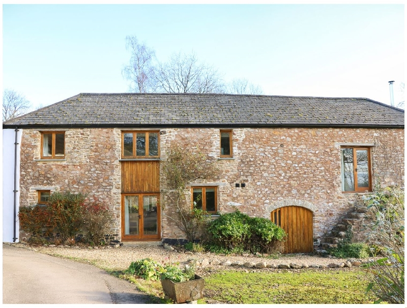 Click here for more about Luggs Barn