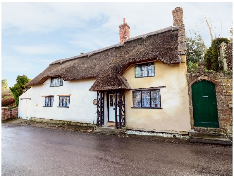 Click here for more about Thatchdown Cottage