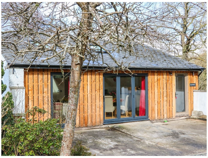 Click here for more about Zeal Cottage