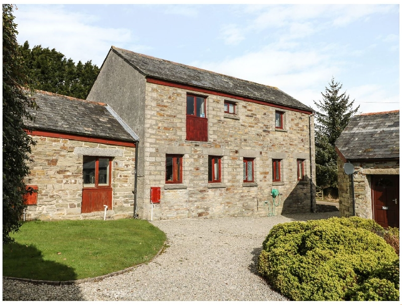 Click here for more about Kingfisher Barn