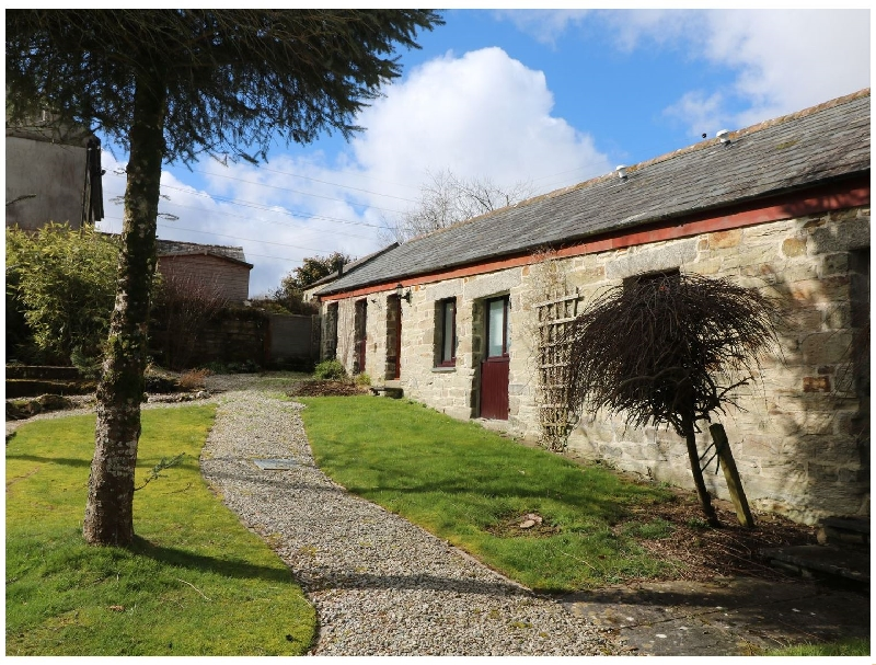 Click here for more about Swift Cottage