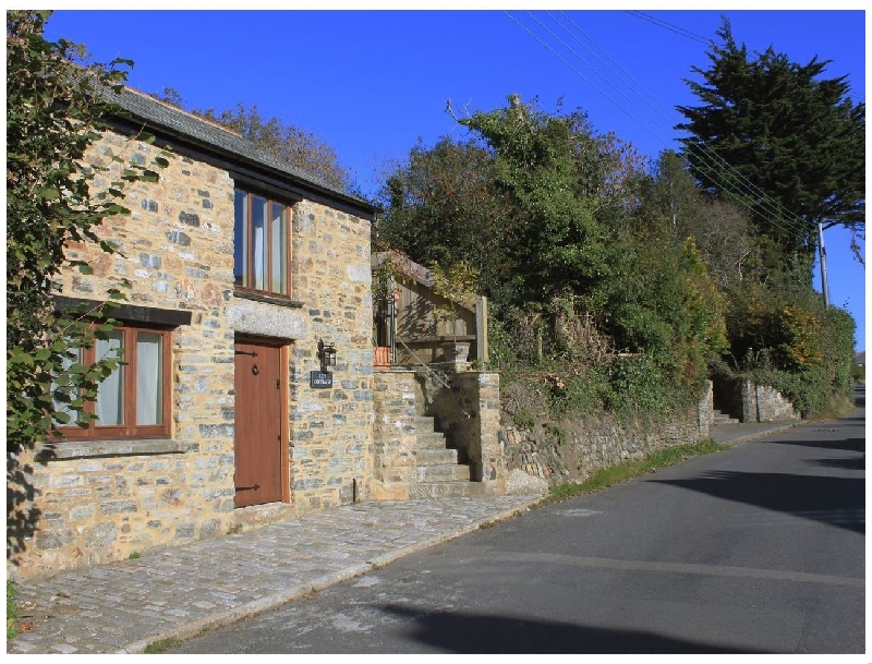 Click here for more about Lot Cottage
