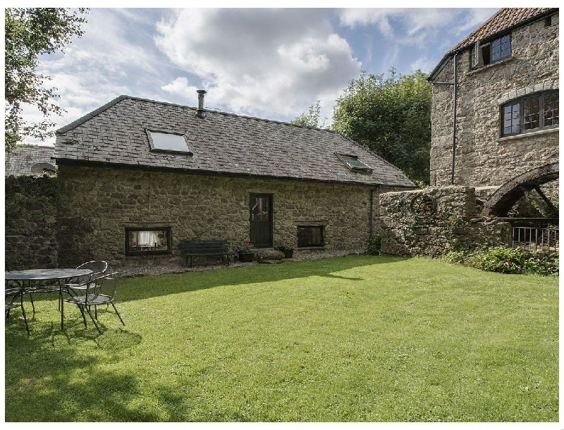 Click here for more about Water Barn