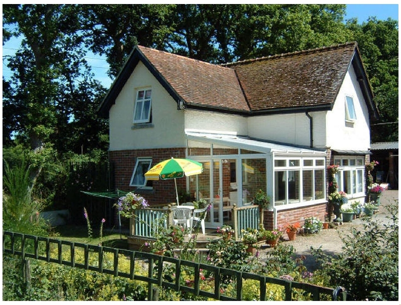 Click here for more about Dial House Cottage