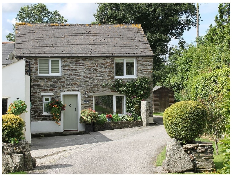 Click here for more about The Old Byre