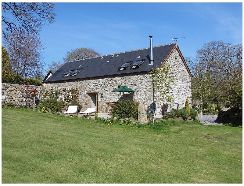 Click here for more about Butterdon Barn