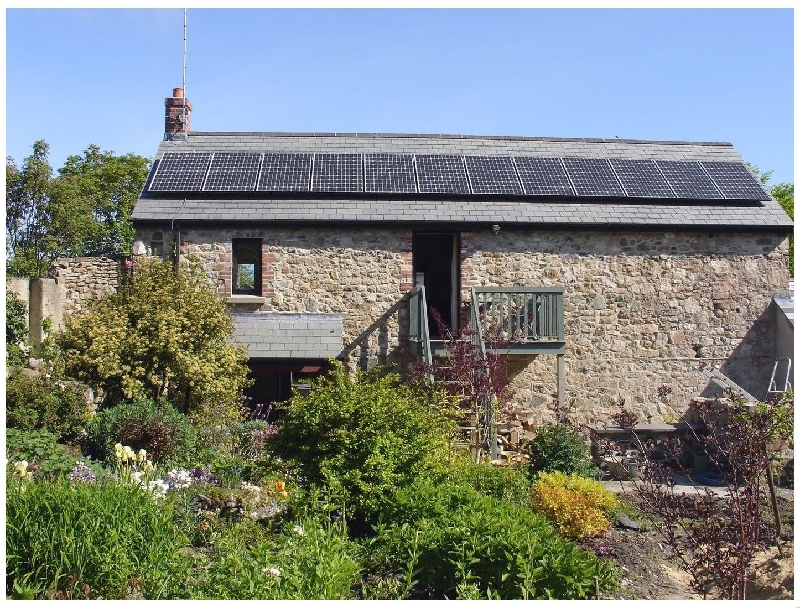 Click here for more about Gardeners Cottage