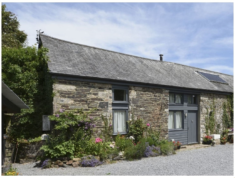 Click here for more about The Stone Barn Cottage