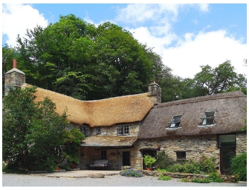 Click here for more about Bagtor Mill
