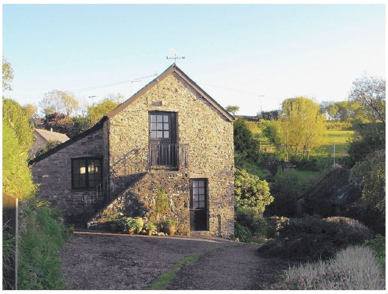 Click here for more about Heale Farm Cottage