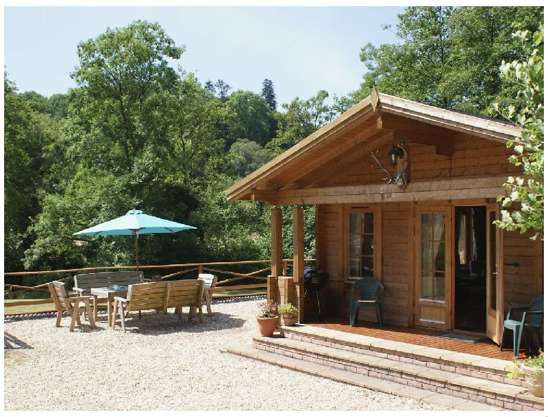 Click here for more about Valley Lodge