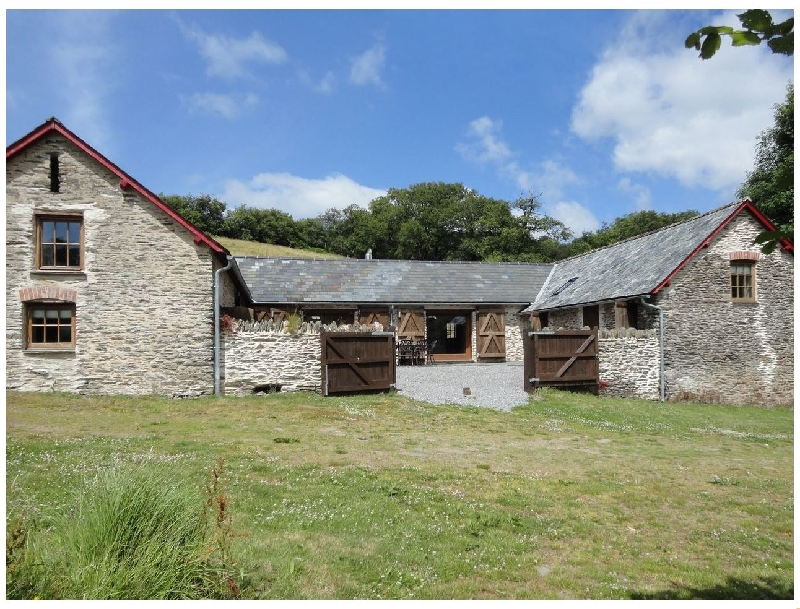 Click here for more about Nethercote Byre