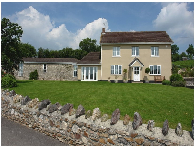 Click here for more about Lower Wadden Farmhouse and Annexe