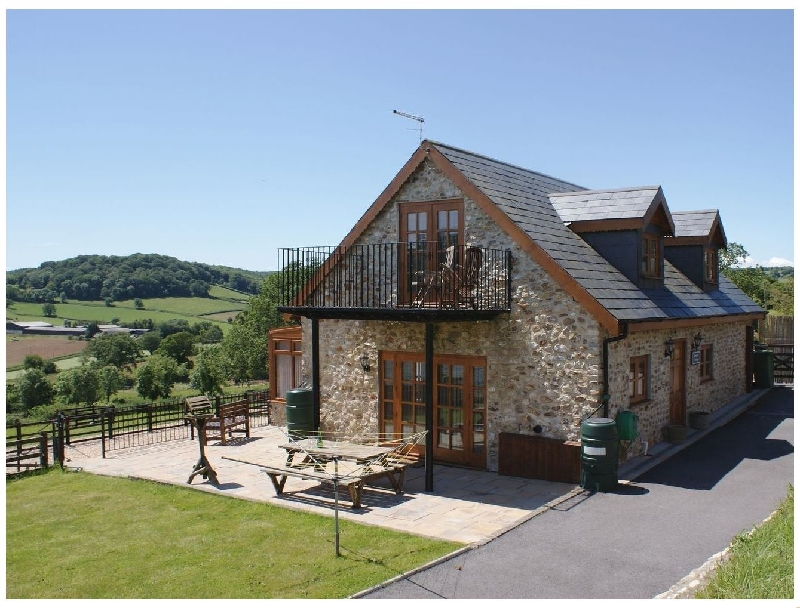 Click here for more about Hiscox Cottage