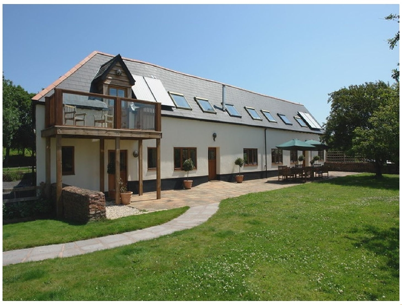 Click here for more about The Hay Loft