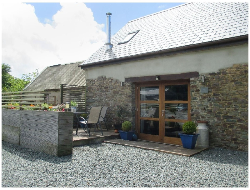 Click here for more about The Cow Shed