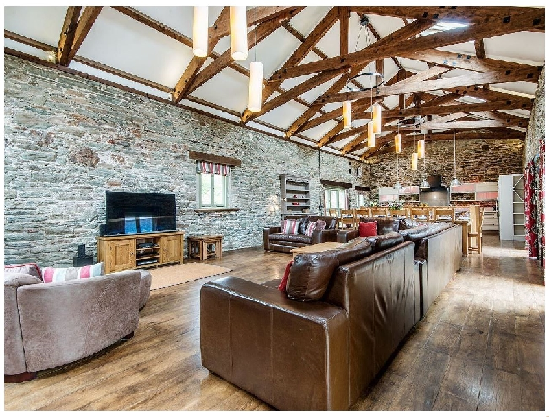 Click here for more about Mill Barn
