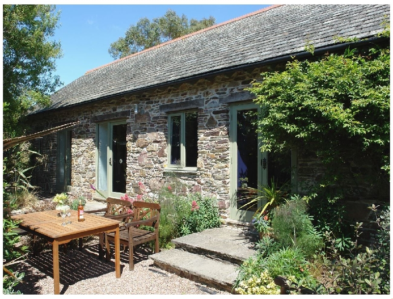 Click here for more about Bradbridge Barn