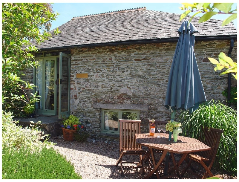 Click here for more about Parsonage Farm Cottage
