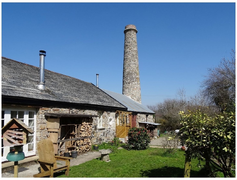Click here for more about The Old Engine House