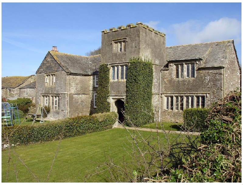 Click here for more about Tresungers Cottage