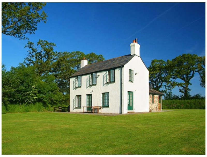 Click here for more about Treburtle Cottage