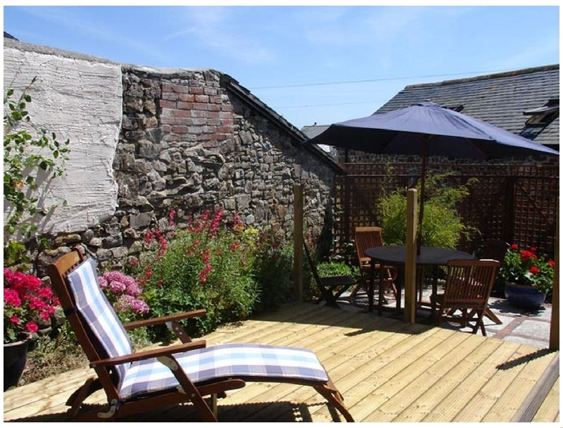 Click here for more about Millers Cottage