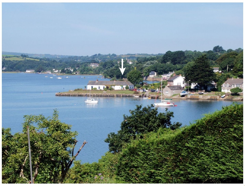 Click here for more about Regatta Cottage