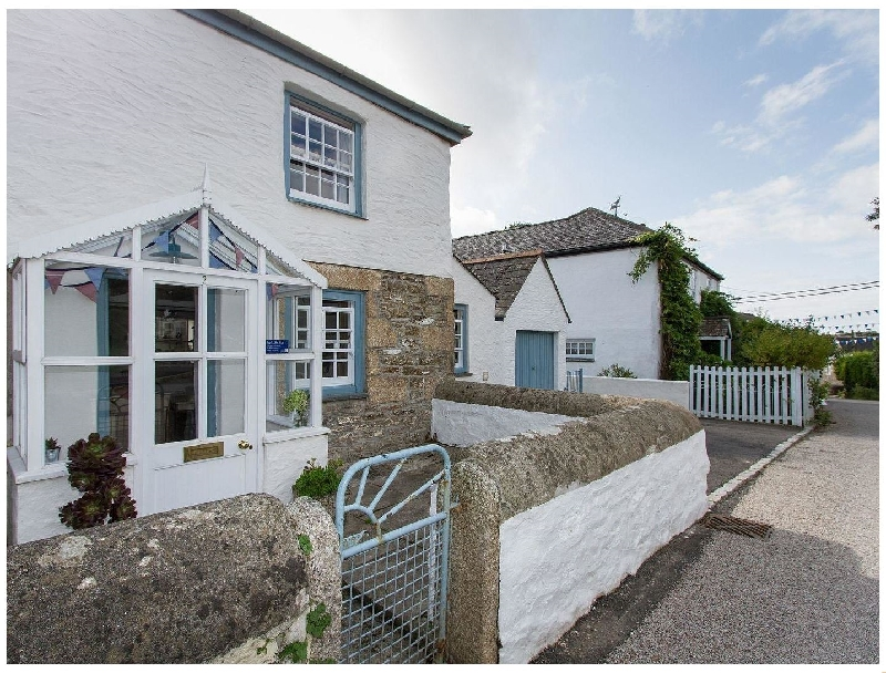 Click here for more about 2 Trerise Cottage