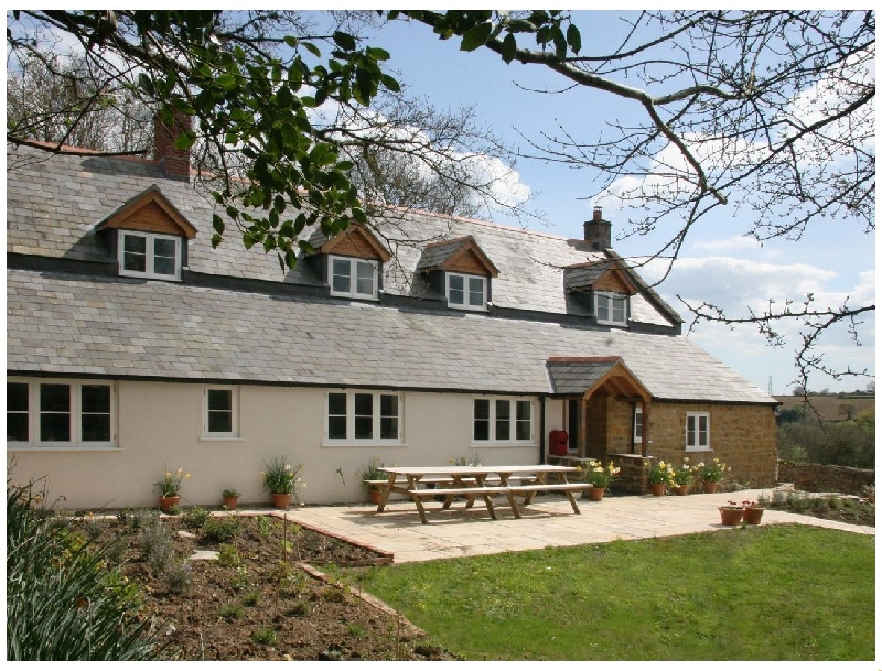 Click here for more about Marles Farmhouse