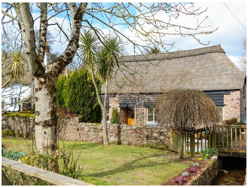 Click here for more about Meadow Thatch